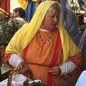 VALERIA CLAVDIA